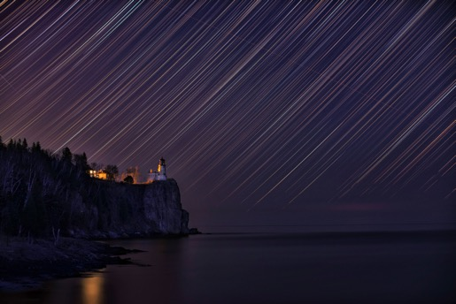 Star Trails And Night Photography Online Photography School