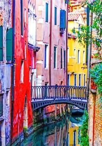 """""""Venice Canals"""" By: Nina MC"""