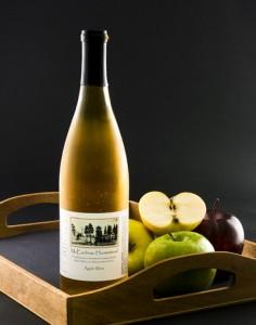 """""""Apple Wine Still Life"""" By: Tom Lamb"""