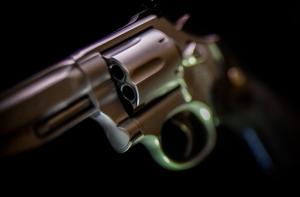 """""""Revolver"""" By: Rob Castro"""