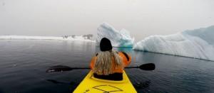"""Pristine Antarctica"" By: Michael D"