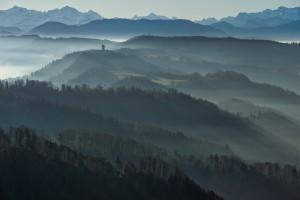 """""""Over The Fog"""" By: Susanne Landolt"""