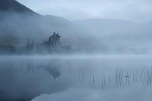"""""""Mysterious"""" By: Susanne Landolt"""