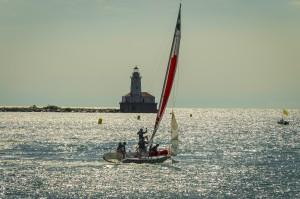 """Morning Sail"" By: Rosebudz Photography"