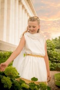 """""""Athena"""" By: Sabrina Ropp"""