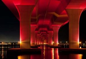"""Under the Bridge"" By: Kathy Cavallaro"