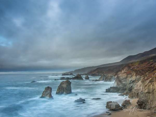 Big Sur Photography Workshop with Jansen Photo Expeditions